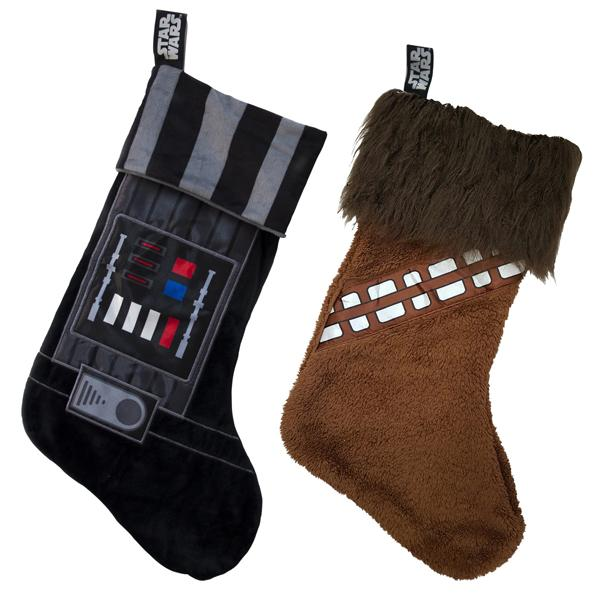 Buy Star Wars™ Christmas Stockings and other gifts online - The Fowndry
