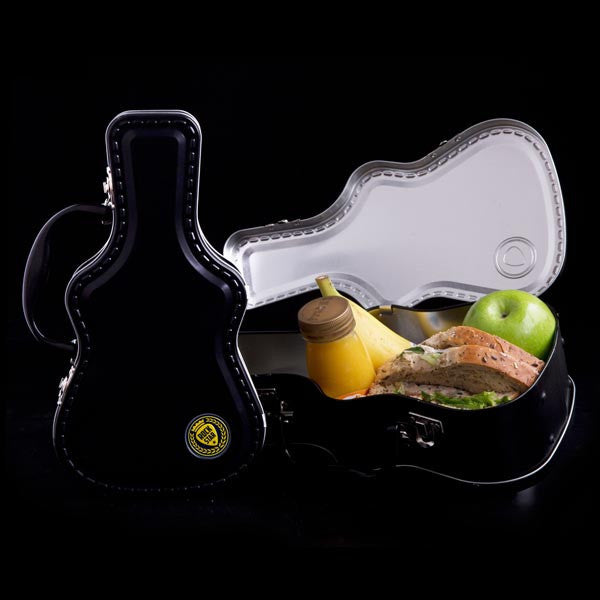 Buy Guitar Case Lunch Box and other gifts online - The Fowndry