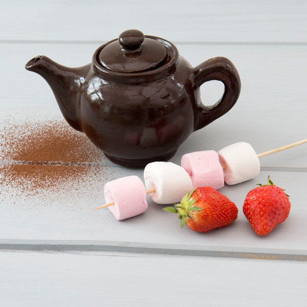 Chocolate Teapot - Buy at The Fowndry