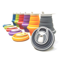 Hydaway Collapsible Bottle