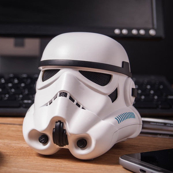Star Wars Stormtrooper Speaker - buy at The Fowndry