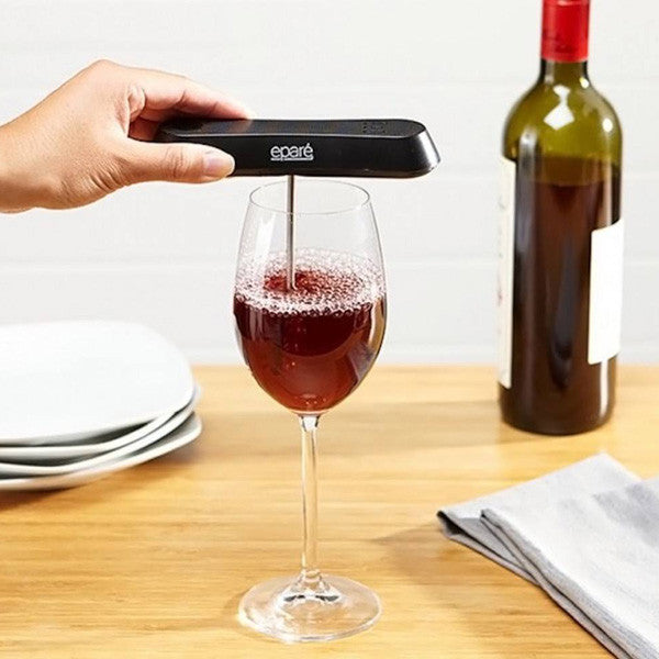 Buy Eparé Pocket Wine Aerator and other gifts online - The Fowndry