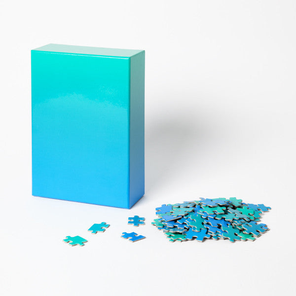 Buy Gradient Puzzle and other gifts online - The Fowndry