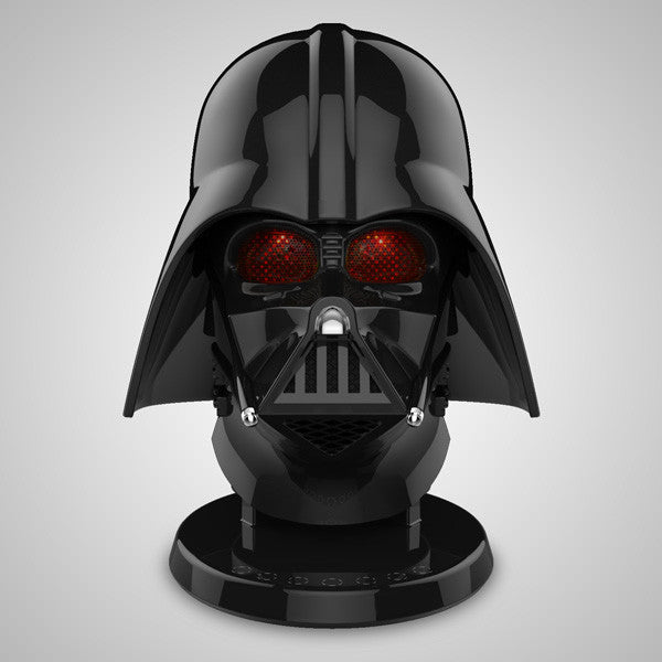 Buy Star Wars Darth Vader Portable Bluetooth Speaker and other gifts online - The Fowndry