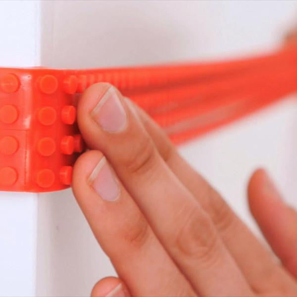 Mayka Toy Block Tape - 2m 4 Stud