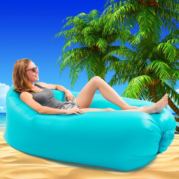 RelaxAir Inflatable Lounger
