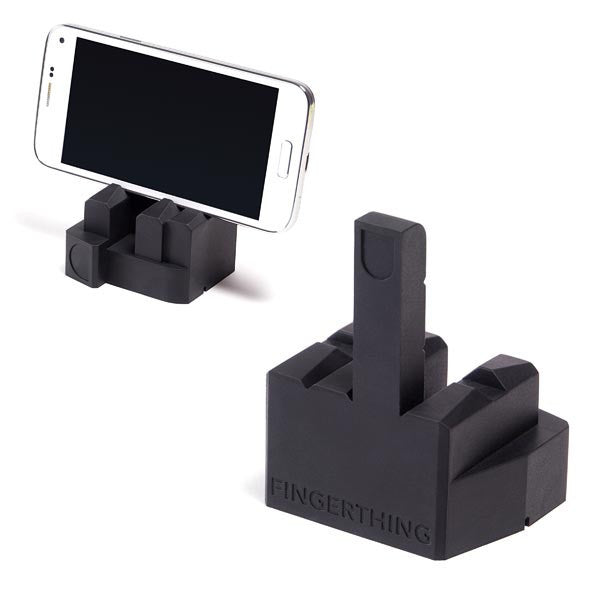 Buy Fingerthing Smartphone Stands and other gifts online - The Fowndry