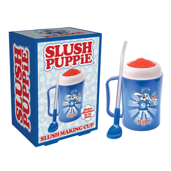 Buy Slush Puppie Making Cup and other gifts online - The Fowndry