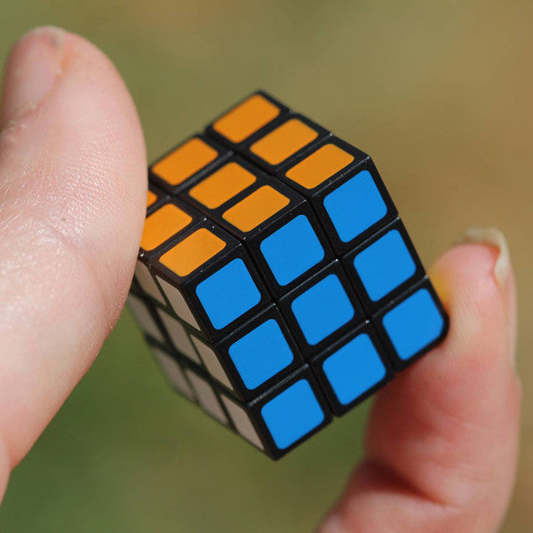 Buy The World's Smallest Rubik's Cube and other gifts online - The Fowndry