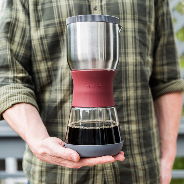 Buy Duo Coffee Steeper and other gifts online - The Fowndry