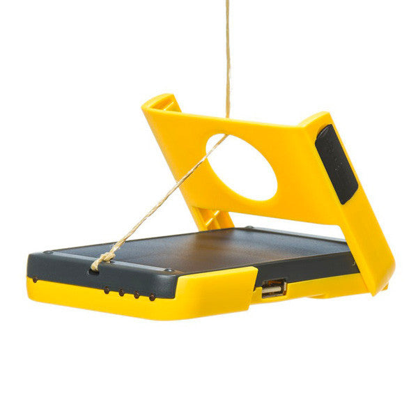 Buy WakaWaka Power+ Solar Charger and other gifts online - The Fowndry