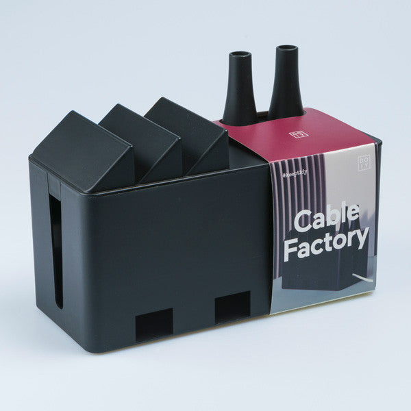 Buy Cable Factory and other gifts online - The Fowndry