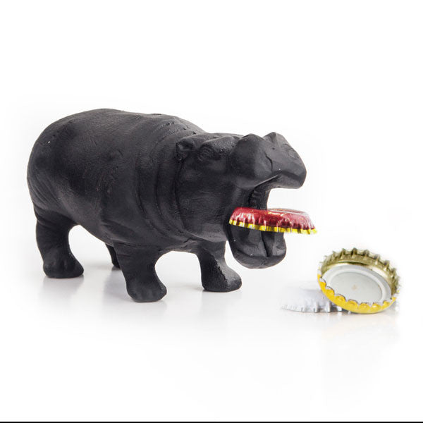 Buy Hippo Bottle Opener and other gifts online - The Fowndry