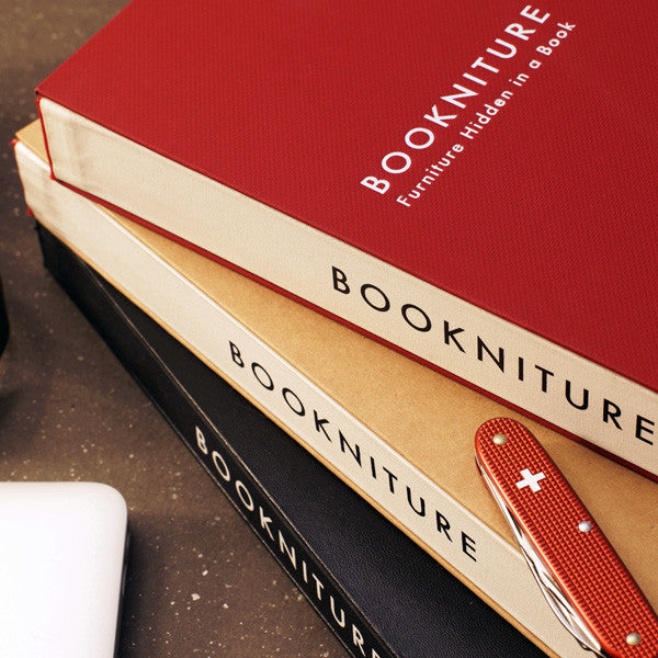 Buy Bookniture and other gifts online - The Fowndry