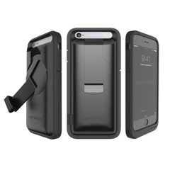 AMPWare Power Generating iPhone Case