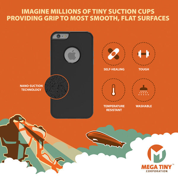 Buy Anti-Gravity - The Spiderman of Phone Cases and other gifts online - The Fowndry