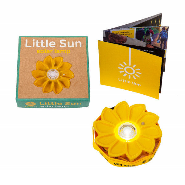 Buy Little Sun and other gifts online - The Fowndry