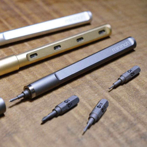 Buy Mininch Tool Pen Mini Aplus Edition and other gifts online - The Fowndry