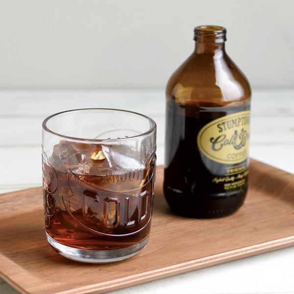 Buy Iced Coffee & Cold Brew Tumblers and other gifts online - The Fowndry