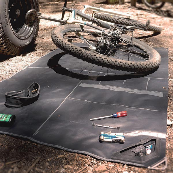 Buy Matador Surface Portable Work Mat and other gifts online - The Fowndry