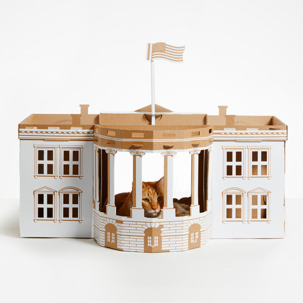 Buy Landmark Pet Houses and other gifts online - The Fowndry