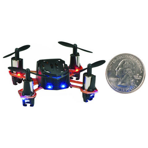 Revell Nano Quad with American Quarter