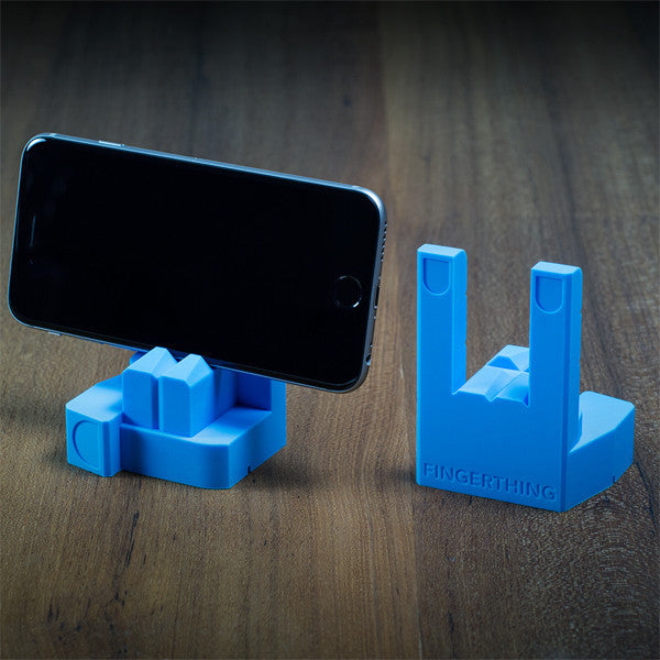 Fingerthing Smartphone Stands