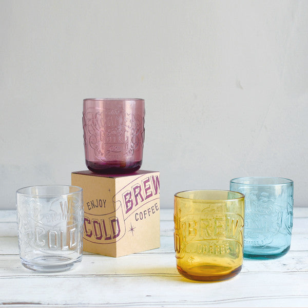 Iced Coffee & Cold Brew Coffee Tumblers