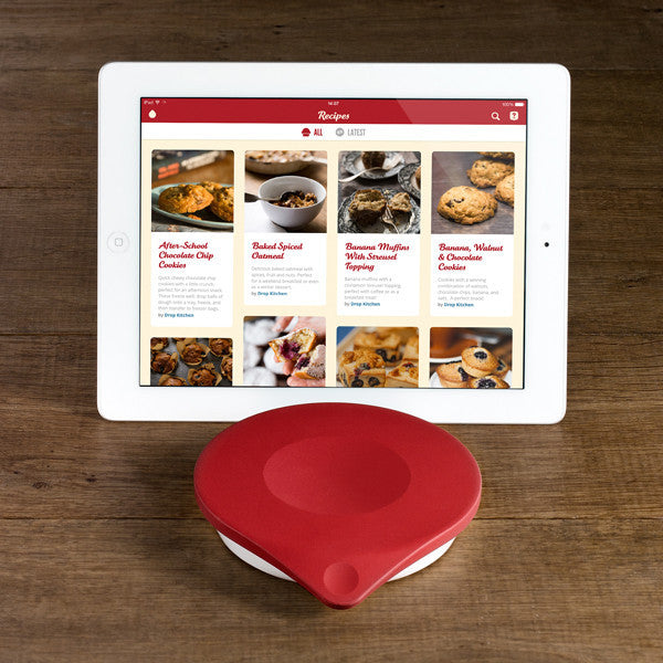 Buy Drop Kitchen Connected Scale and other gifts online - The Fowndry