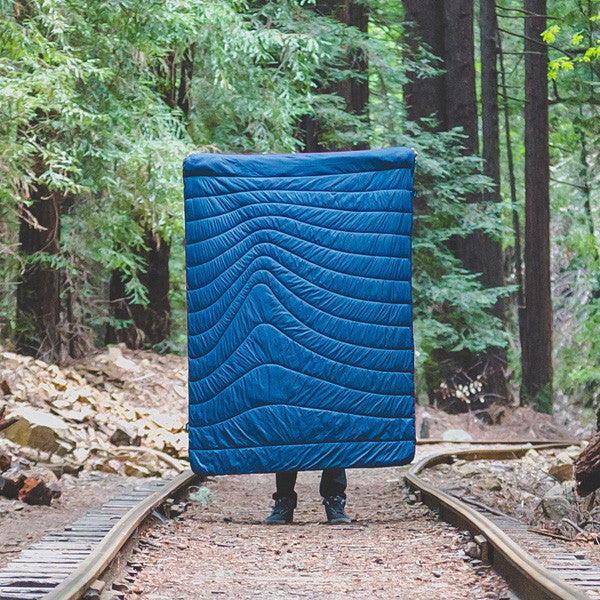 Buy Rumpl High Performance Blanket and other gifts online - The Fowndry