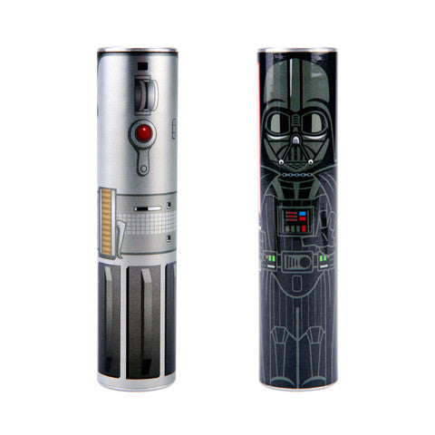 Buy Star Wars Lightsaber MimoPowerTubes and other gifts online - The Fowndry