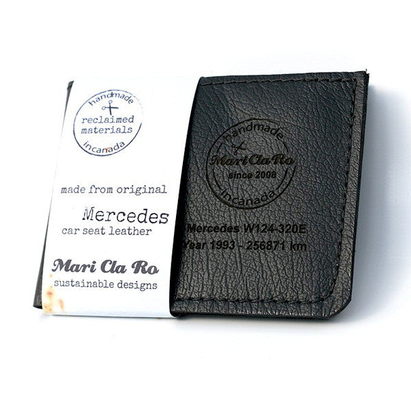 Buy Luxury Car Leather Wallets and other gifts online - The Fowndry
