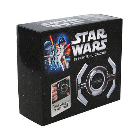 Buy Star Wars™ TIE Fighter Nutcracker and other gifts online - The Fowndry