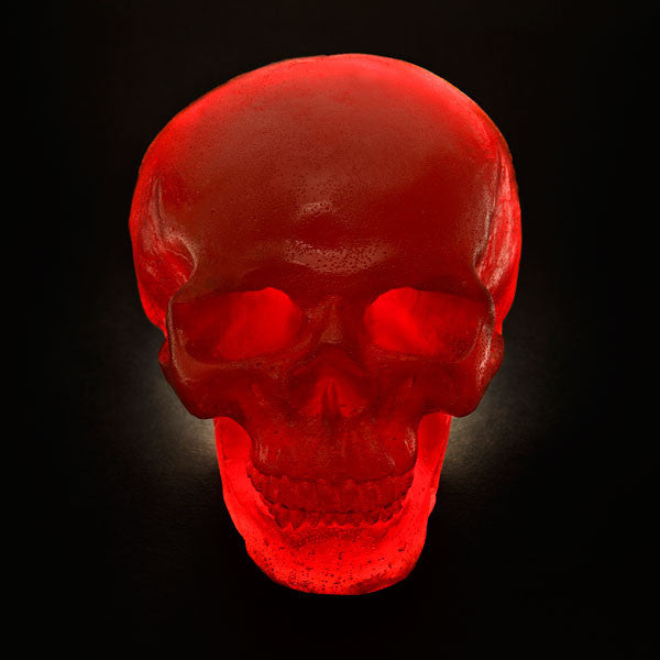 Buy World's Largest Gummy Skull and other gifts online - The Fowndry
