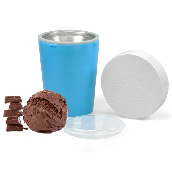 Buy Shake 'n' Make Ice Cream Maker and other gifts online - The Fowndry