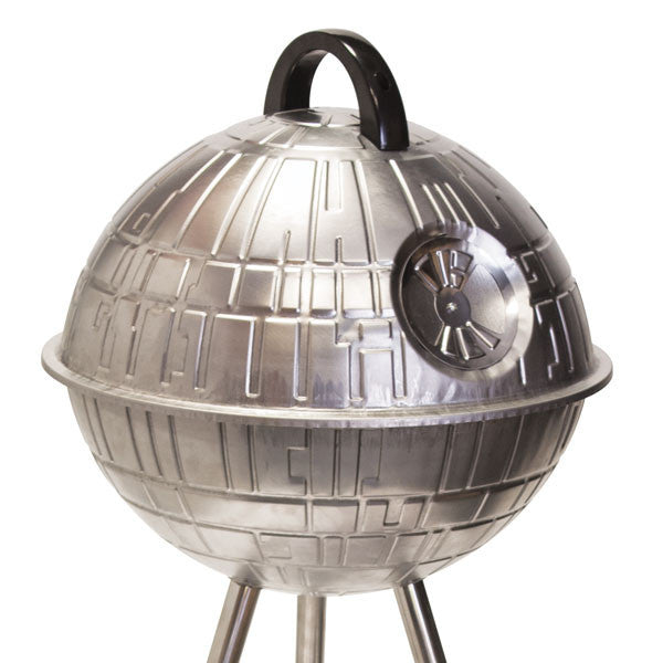 Star Wars Death Star BBQ - Only £99.99 | The Fowndry