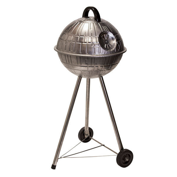 Buy Star Wars Death Star BBQ and other gifts online - The Fowndry
