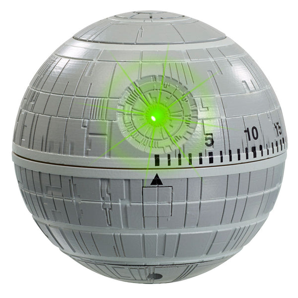 Buy Death Star Kitchen Timer and other gifts online - The Fowndry