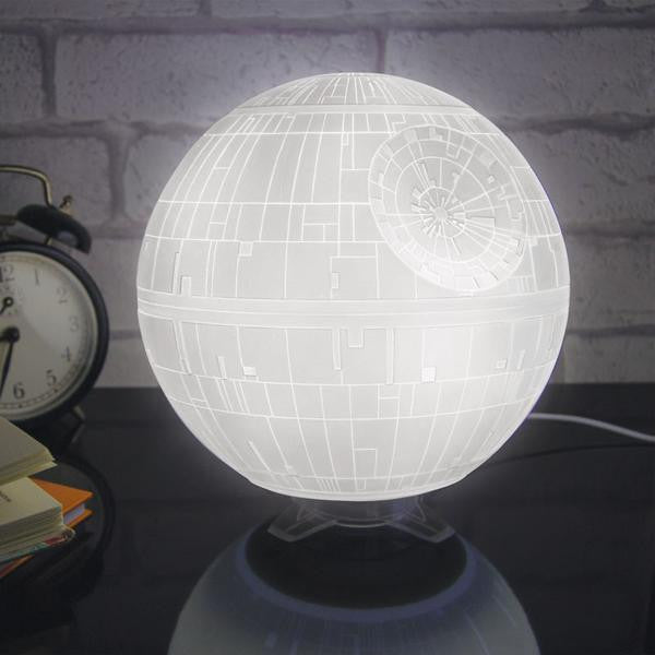 Star Wars USB Death Star Mood Nightlight