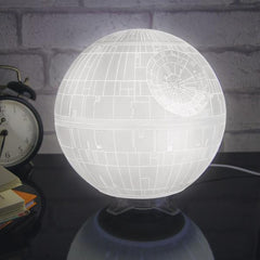 Death Star USB Mood Light