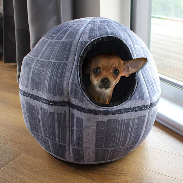 Star Wars Death Star Pet Cave Buy At The Fowndry Buy Cool