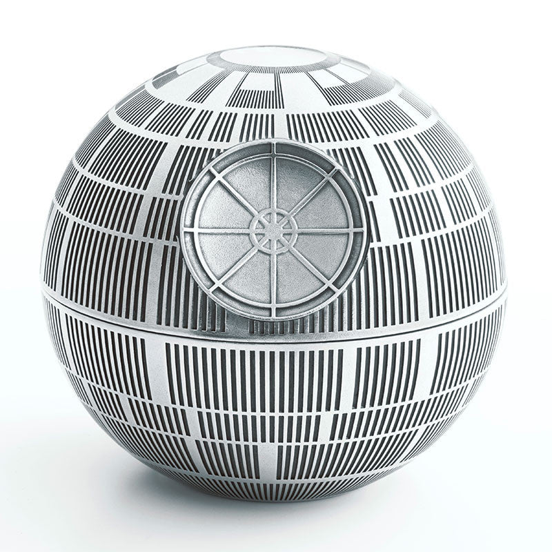 Star Wars Death Star Capsule - Only £89 | The Fowndry