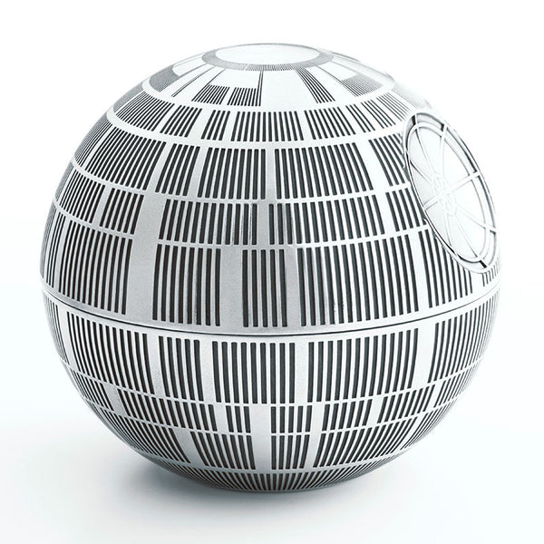 Buy Death Star Capsule and other gifts online - The Fowndry