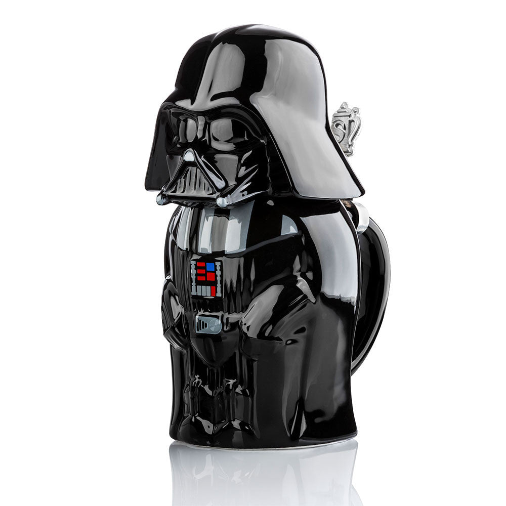 Star Wars Lidded Collector's Steins - Darth Vader - Only £39.99 - The Fowndry