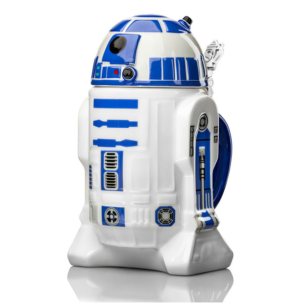 Buy Star Wars Lidded Collector's Steins and other gifts online - The Fowndry