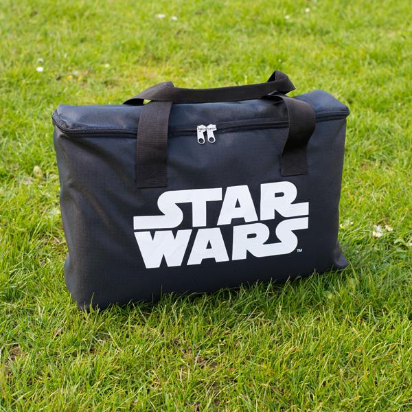 Buy Star Wars™ Picnic Rugs and other gifts online - The Fowndry