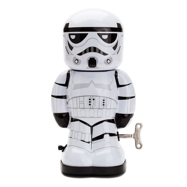 Buy Classic Star Wars Tin Wind Ups and other gifts online - The Fowndry