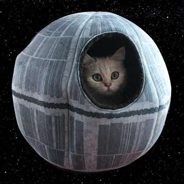 Star Wars Death Star Pet Cave - Buy at The Fowndry
