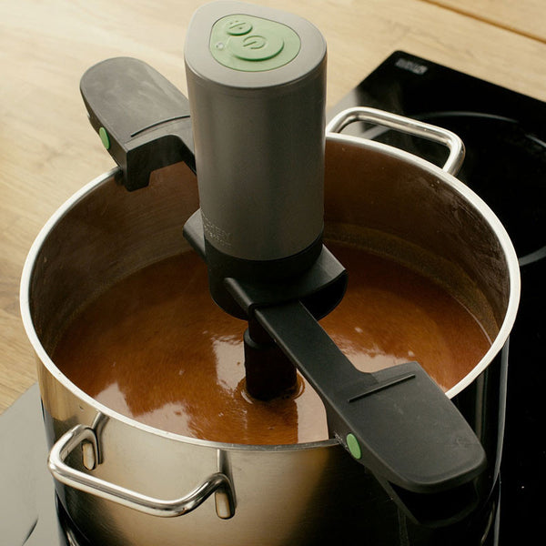 Buy Stirio - The Automatic Pot Stirrer and other gifts online - The Fowndry