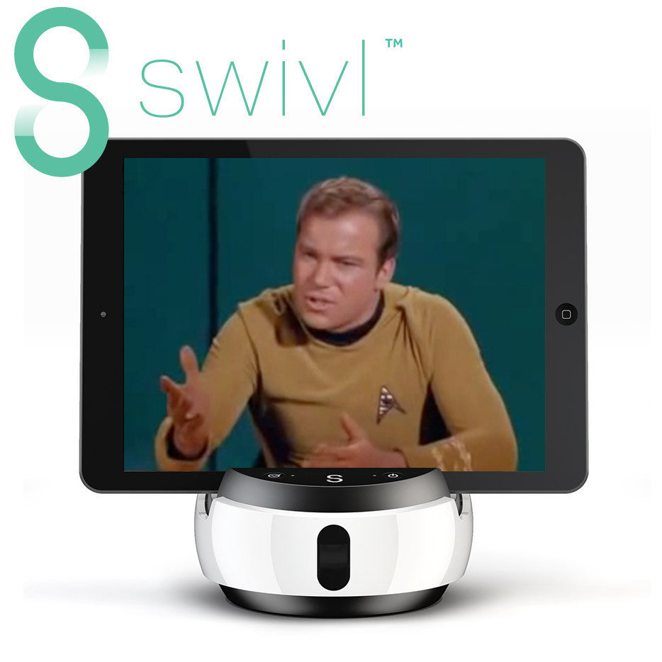 SWIVL Robot 2.0 - buy at The Fowndry
